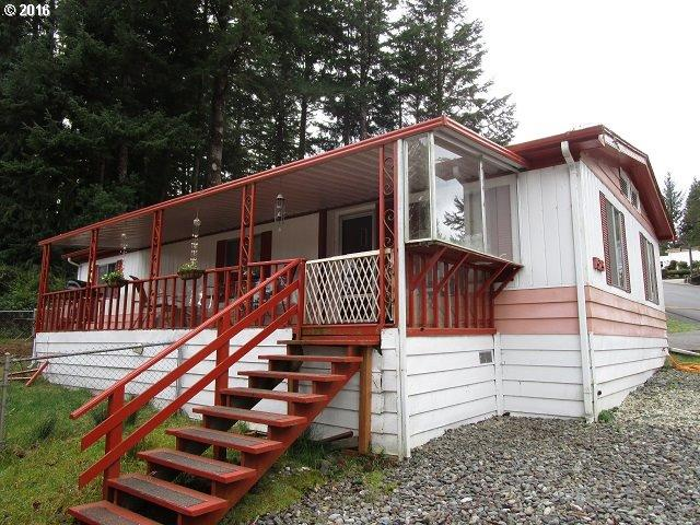 1525 Village Pines Ave, Coos Bay OR 97420