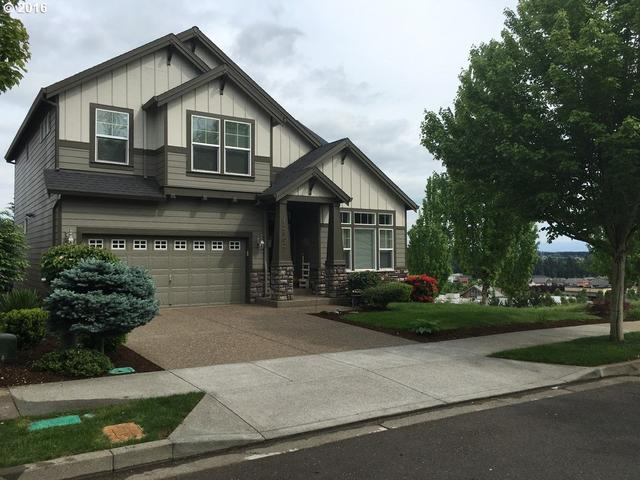 12802 SE 157th Ave, Happy Valley OR 97086