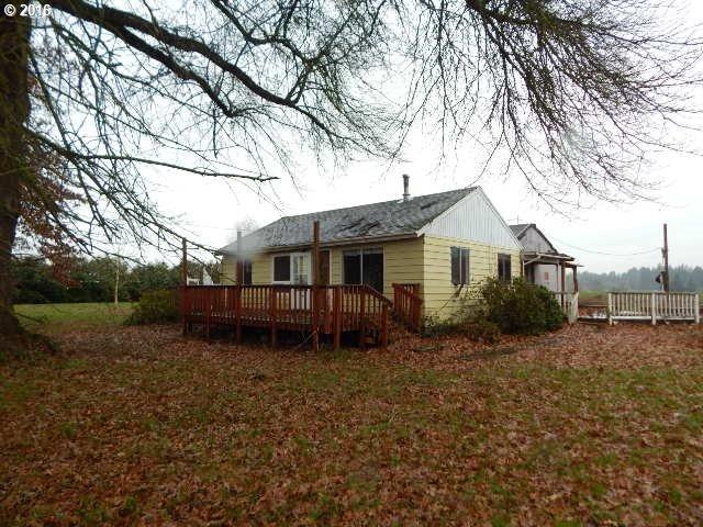 10025 SE Warmington Rd, Mcminnville, OR