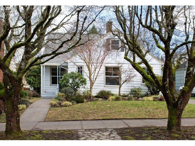 1916 SE 29th Ave, Portland OR 97214