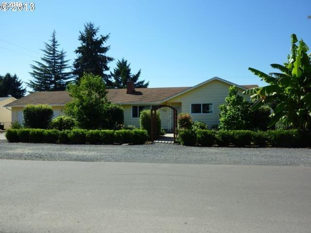 914 55th St, Springfield, OR