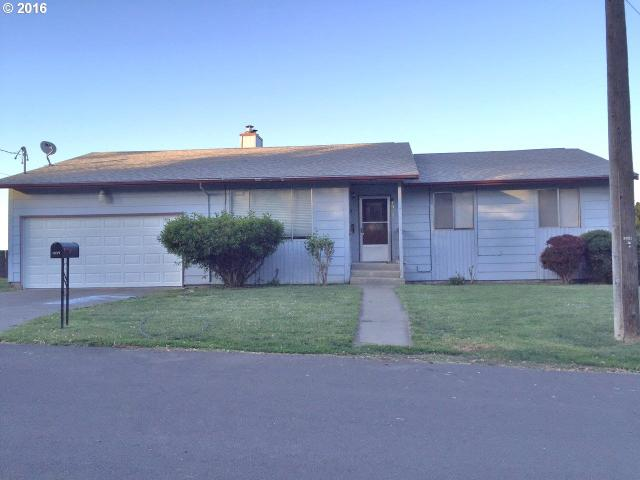 1039 College St, Milton Freewater, OR