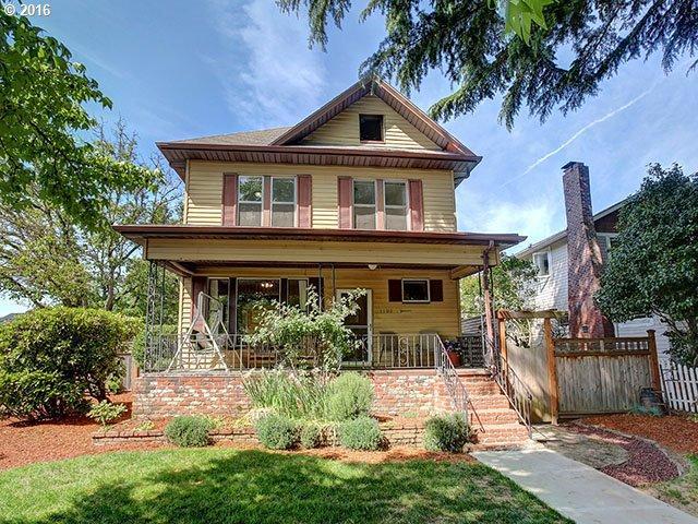 1105 SE Nehalem St, Portland OR 97202
