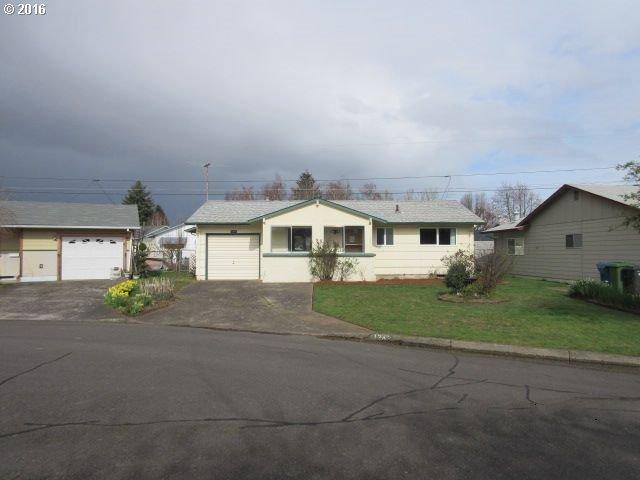 1343 Astor Ct, Woodburn OR 97071