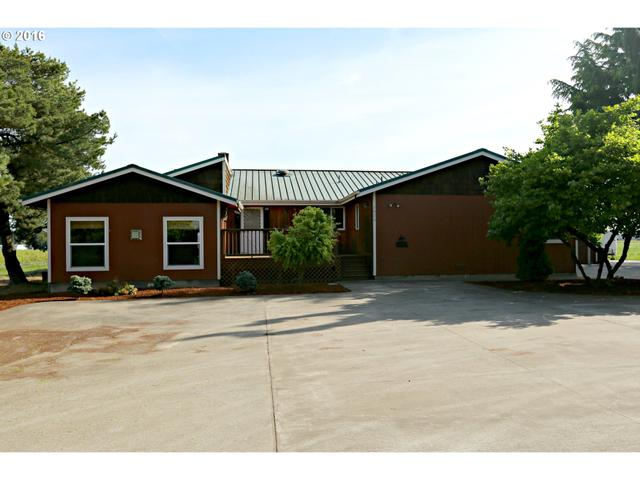 1800 E Lincoln Rd, Woodburn OR 97071