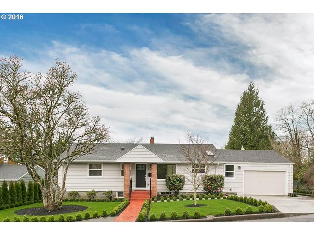 5907 SW 47th Ave, Portland, OR