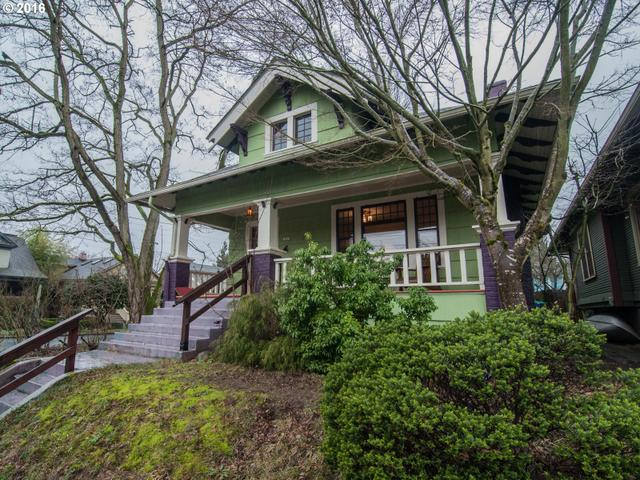 1837 SE 35th Ave, Portland OR 97214