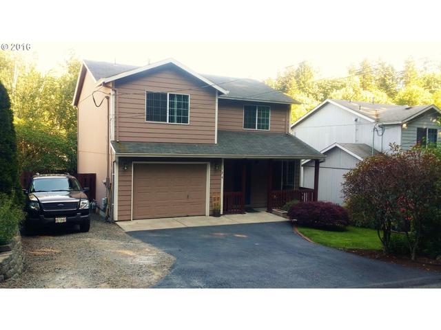 124 East St, Oregon City OR 97045