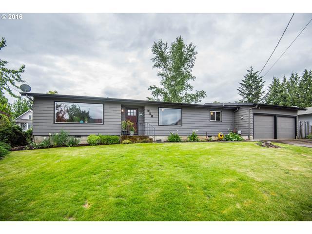 516 Logus St, Oregon City OR 97045