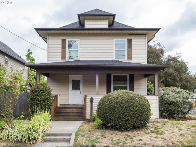 Loans near  N Central St, Portland OR