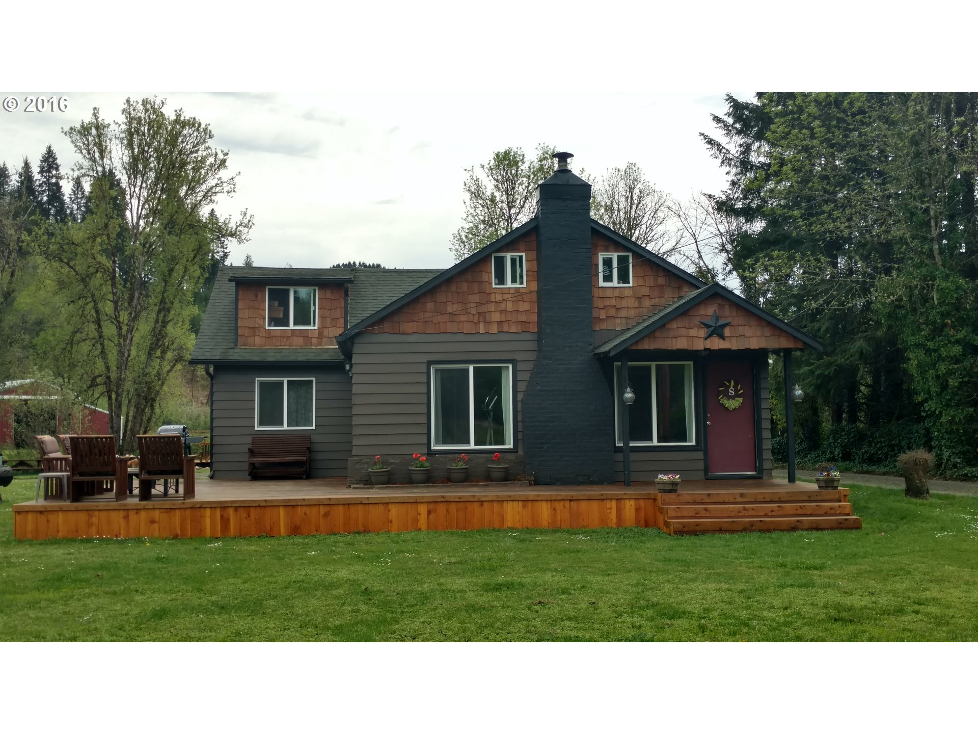 23480 Hall Rd, Cheshire, OR