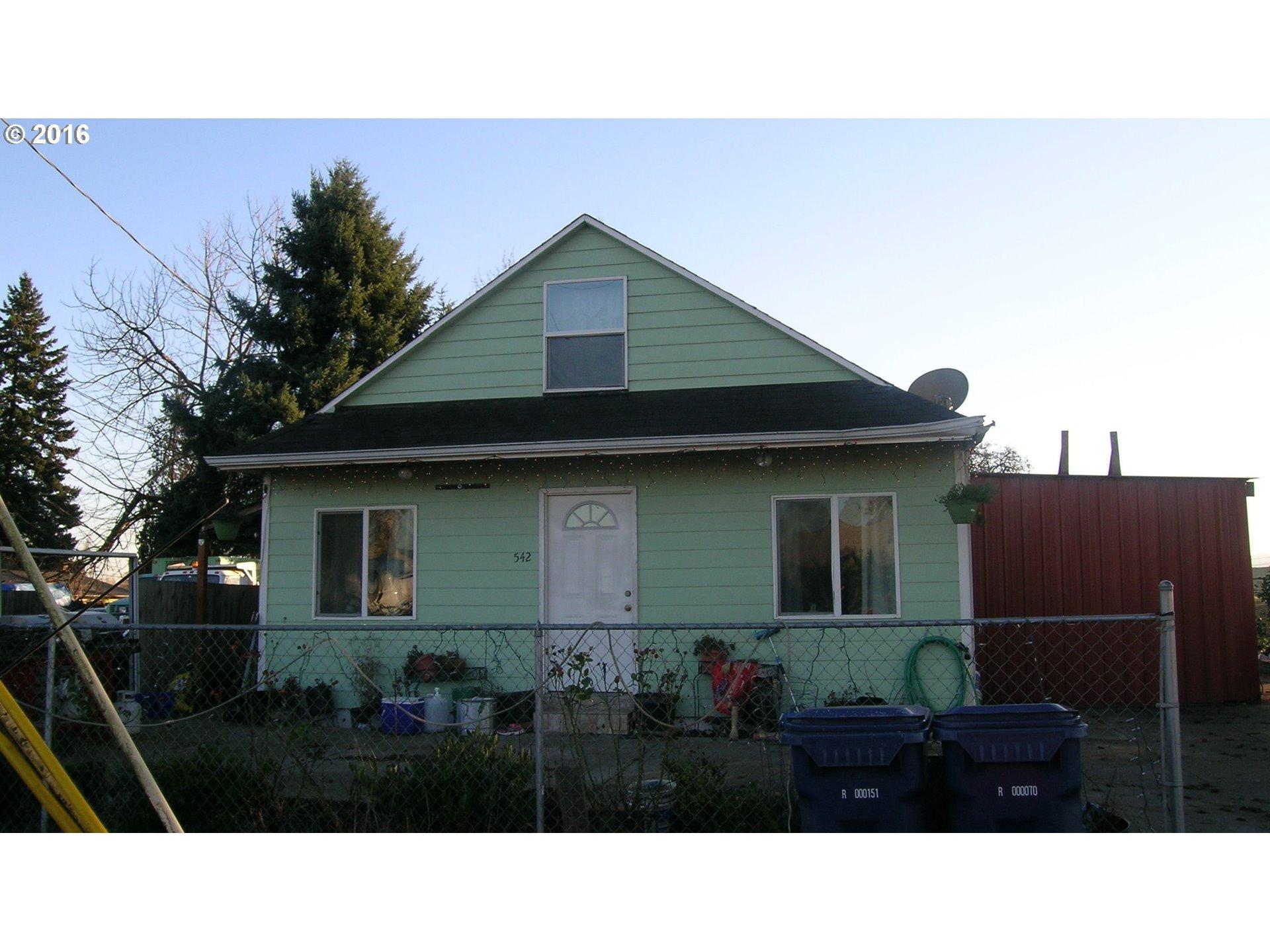 542 SW Walnut St, Hillsboro, OR