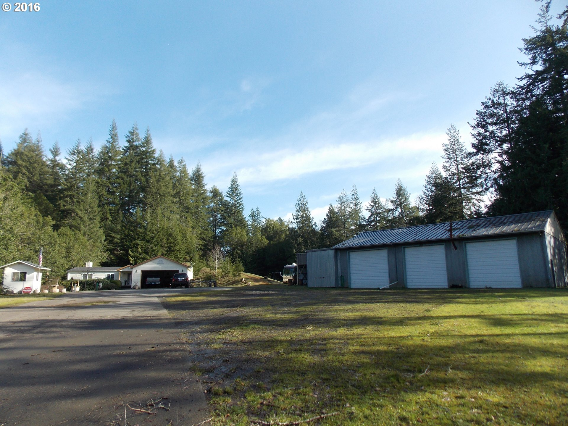 94108 Crystol Creek Ln, Coquille, OR
