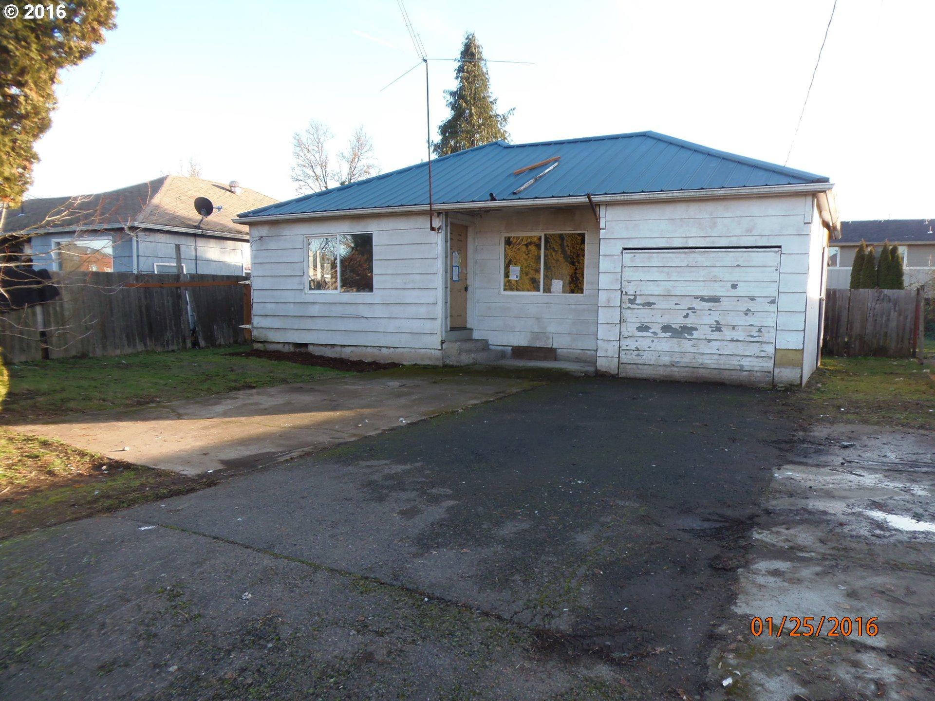 2031 Scott Rd, Springfield, OR
