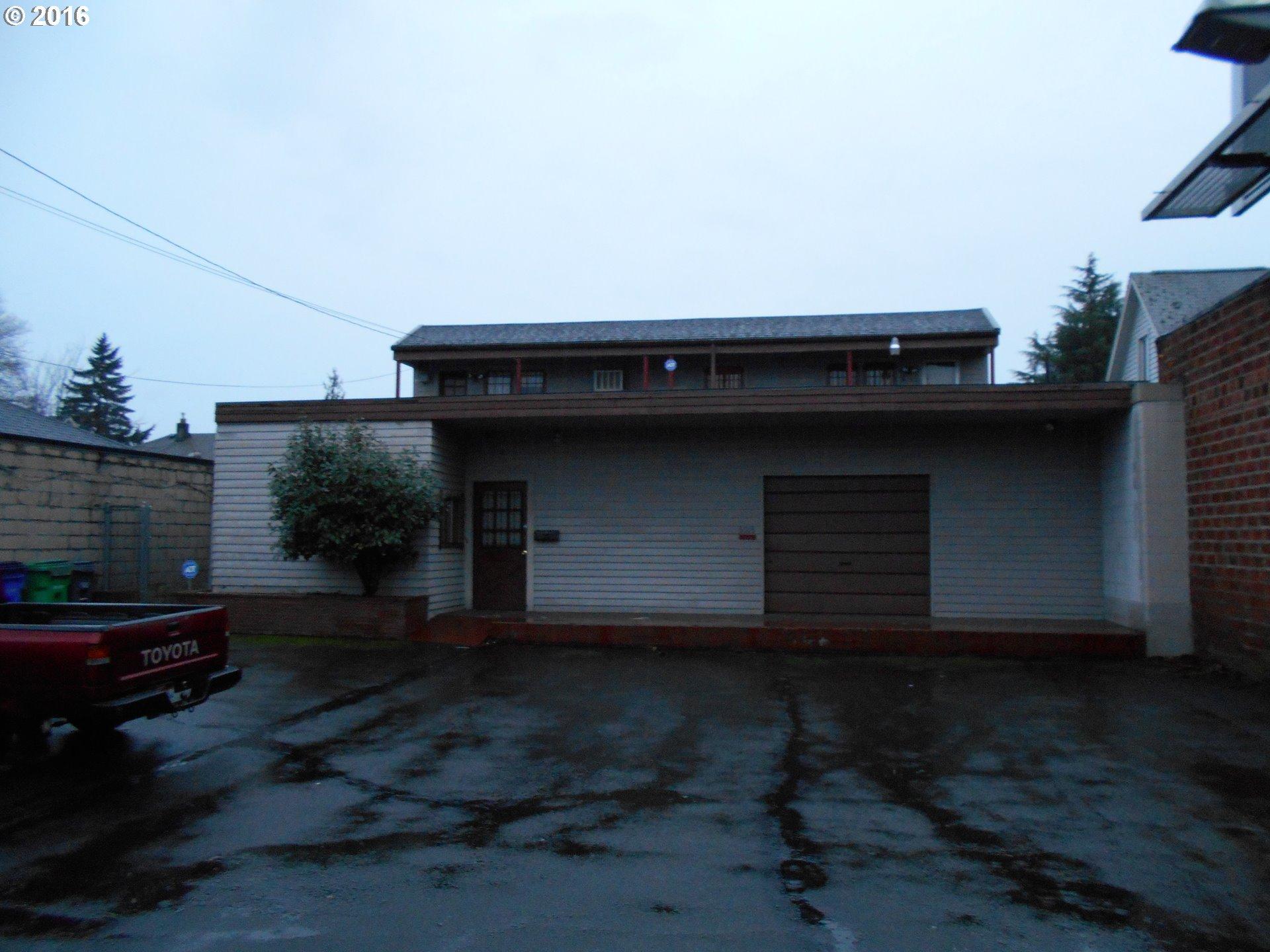 6016 N Greeley Ave, Portland, OR