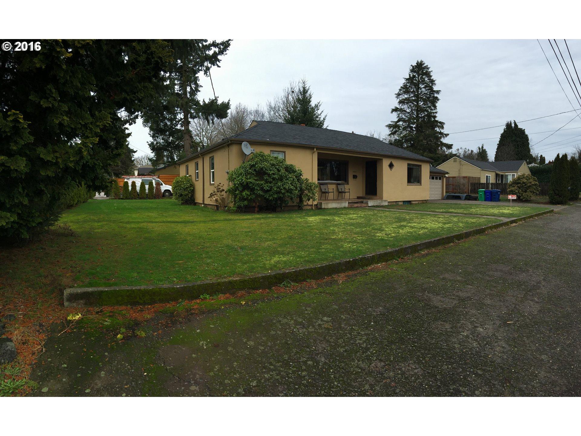 10515 NE Brazee St, Portland, OR