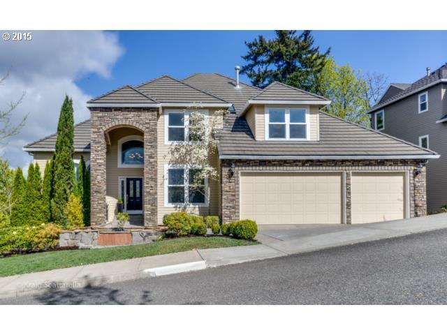 8245 NW Hazeltine St Portland, OR 97229