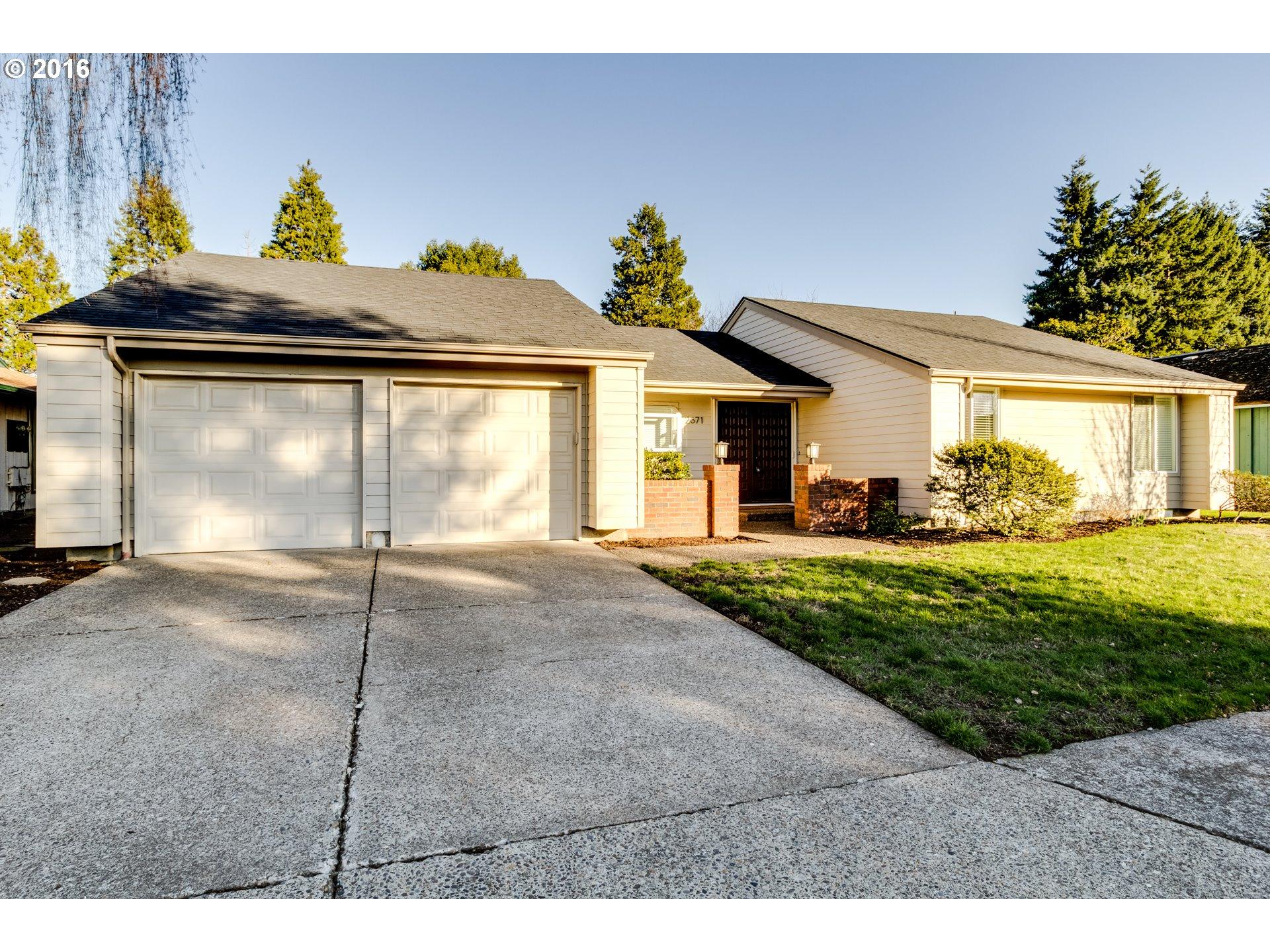 2671 Erin Way, Eugene, OR