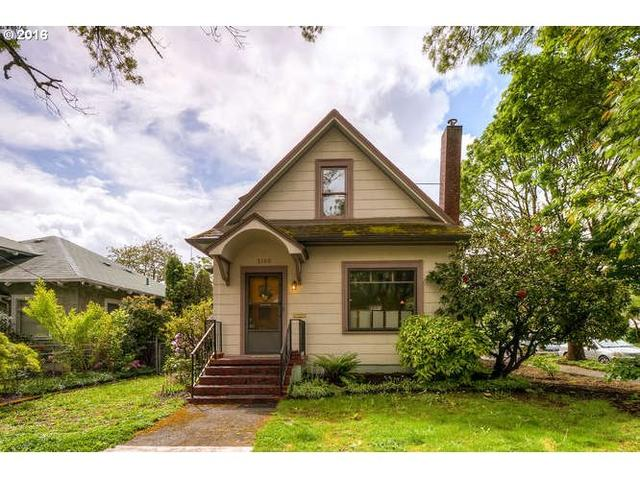 1106 SE Bidwell St, Portland OR 97202
