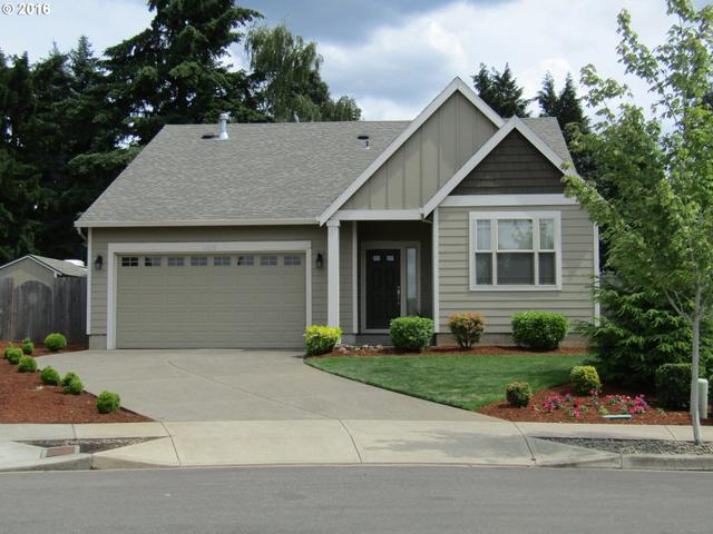 11675 Partlow Rd Oregon City, OR 97045