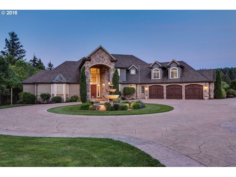 24700 SW Labrousse Rd, Sherwood OR 97140