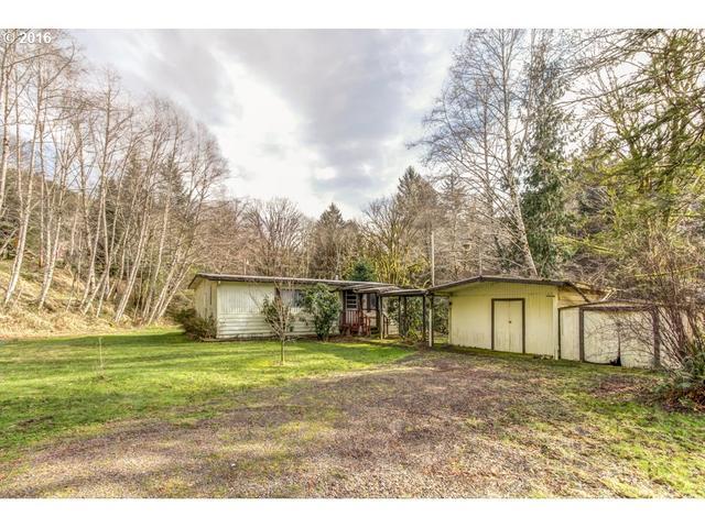 1162 N Slick Rock Creek Rd, Otis OR 97368