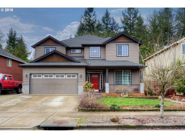 16265 Tracey Lee Ct, Oregon City OR 97045