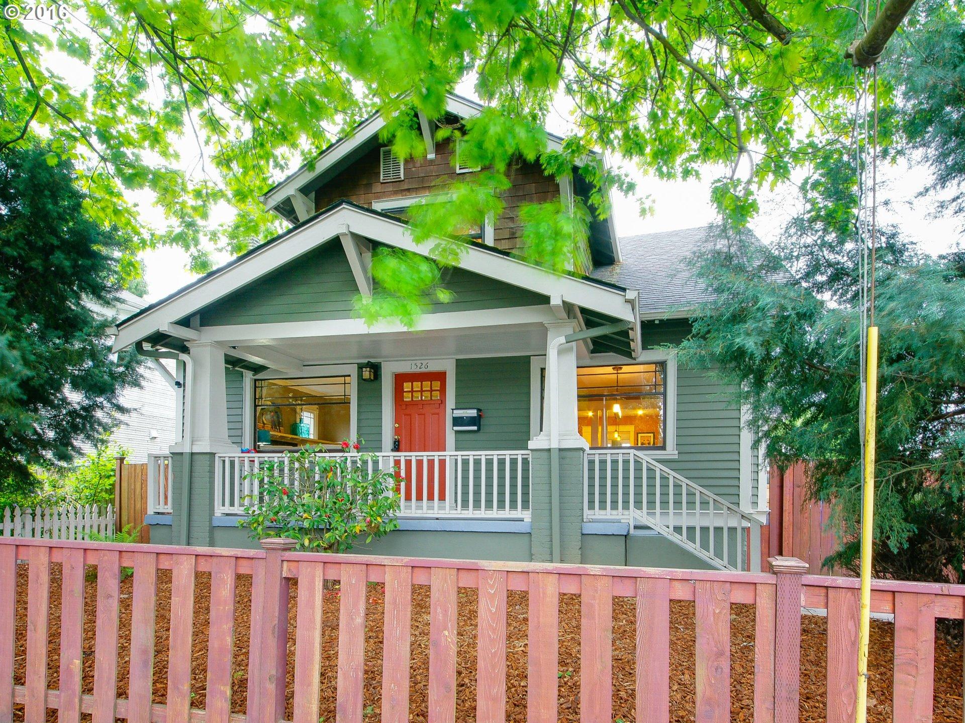 1526 NE Prescott St, Portland, OR