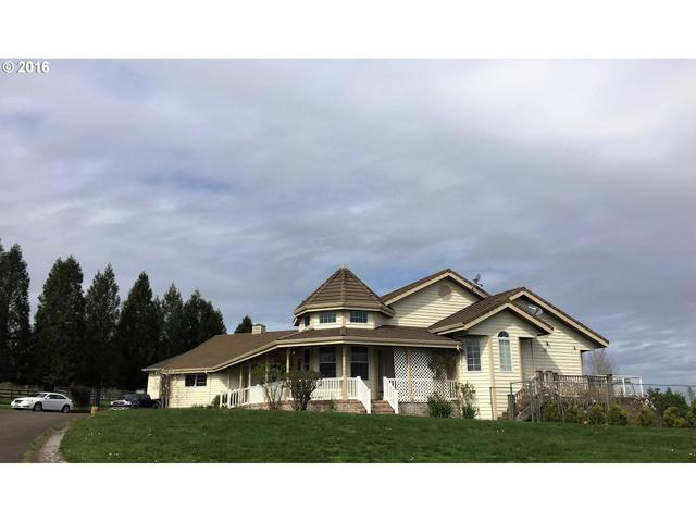 11710 SW Fox Ridge Rd, Mcminnville, OR