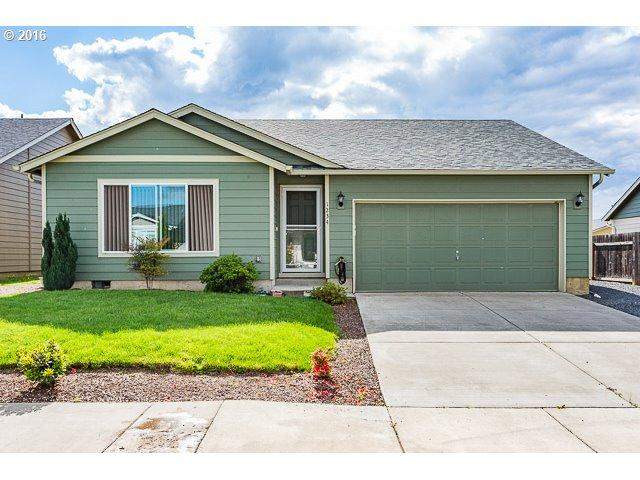 1234 46th Ct, Sweet Home, OR
