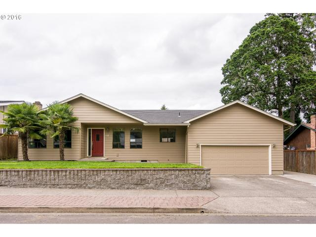 518 67th Pl, Springfield, OR