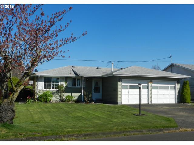 2036 Sallal Rd, Woodburn OR 97071