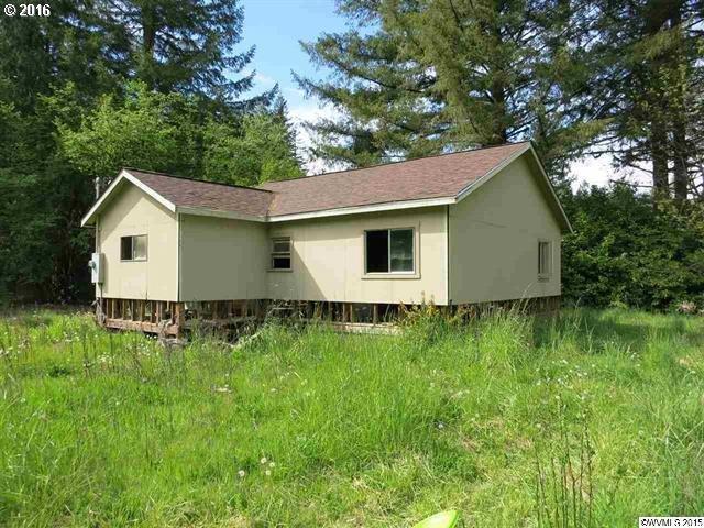 45536 Santiam Hwy, Foster, OR