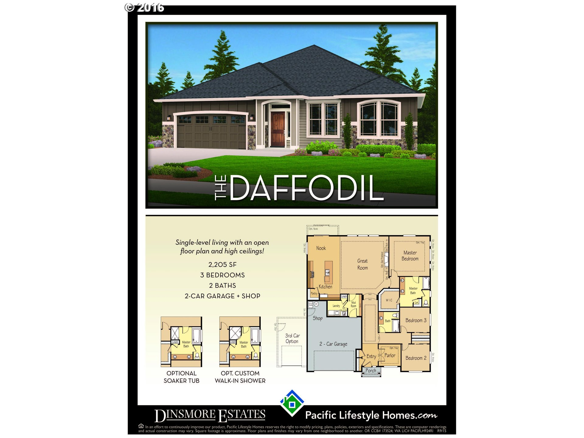 247 SE 15th Pl, Canby, OR