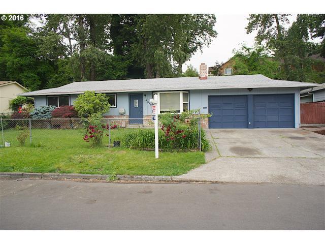 4686 SE Brookside Dr, Portland, OR