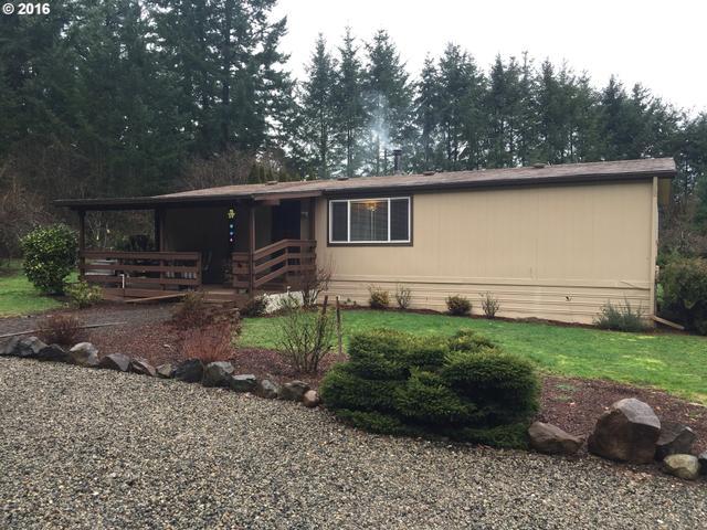 16675 S Holcomb Blvd, Oregon City OR 97045