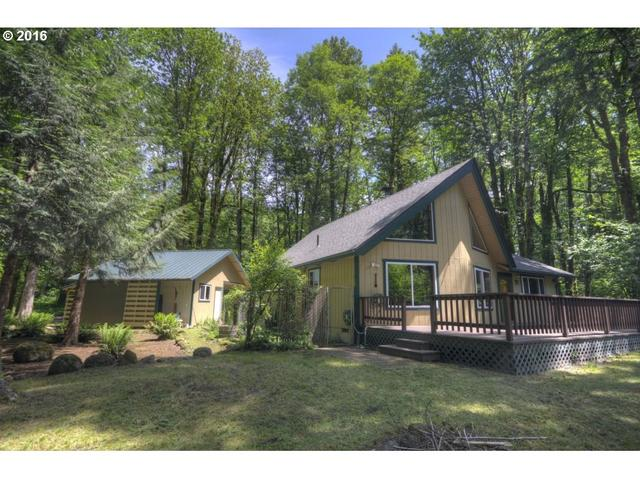 69181 E Barlow Trail Rd, Rhododendron, OR