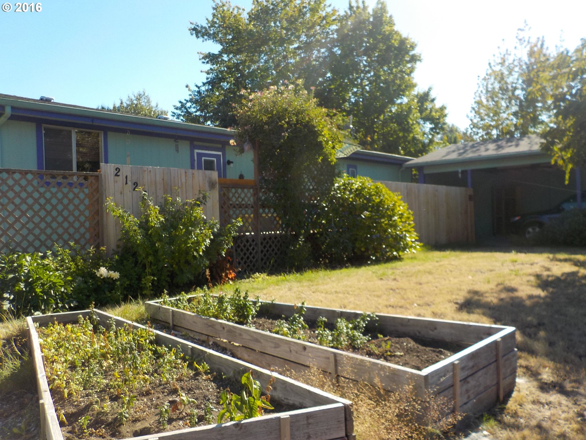 2128 SW Butterfield Dr Corvallis, OR 97333