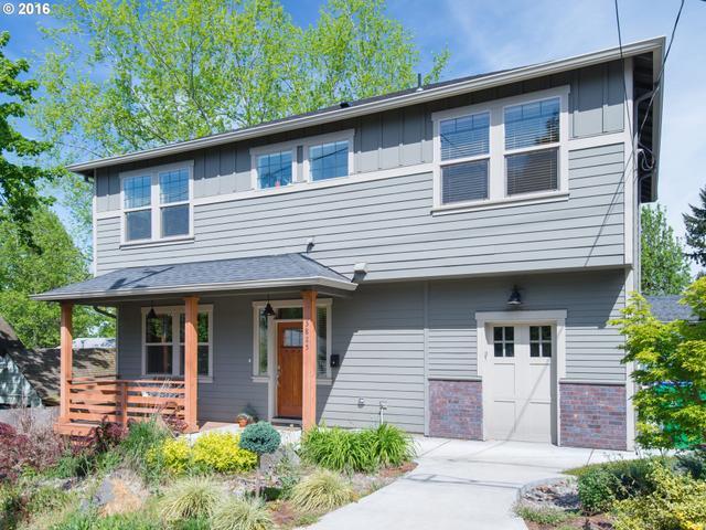 3825 SE Steele St, Portland OR 97202