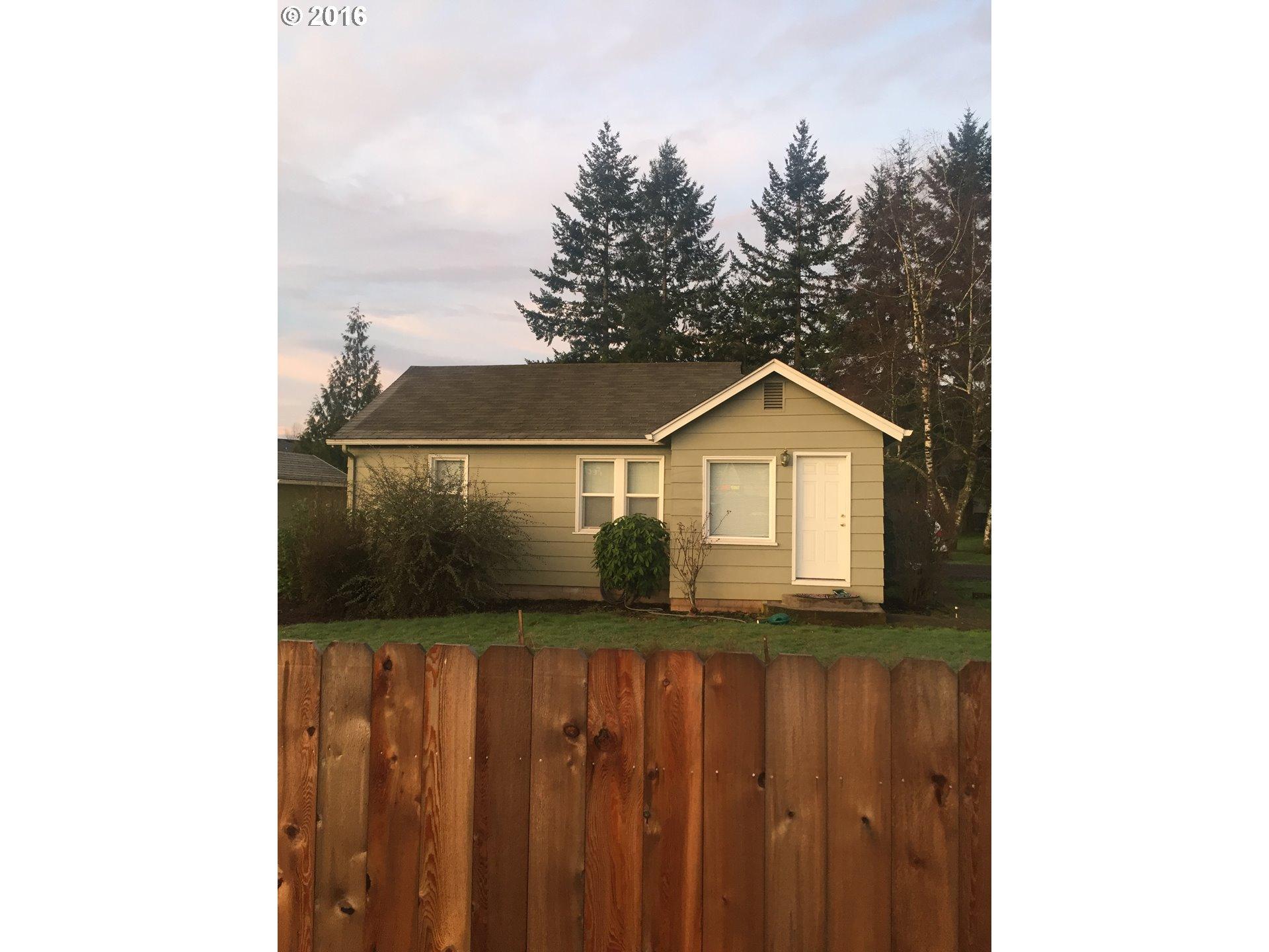 13918 Lazy Creek Ln, Oregon City, OR