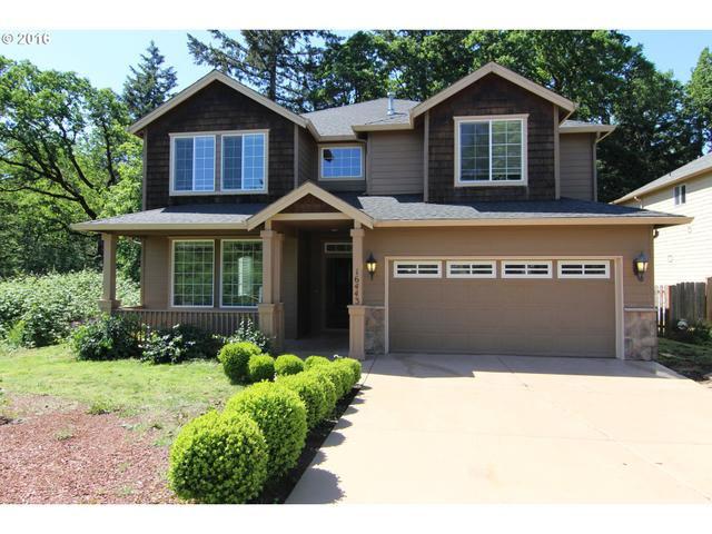 16443 Cattle Dr, Oregon City OR 97045