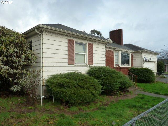 936 W Anderson, Coos Bay OR 97420