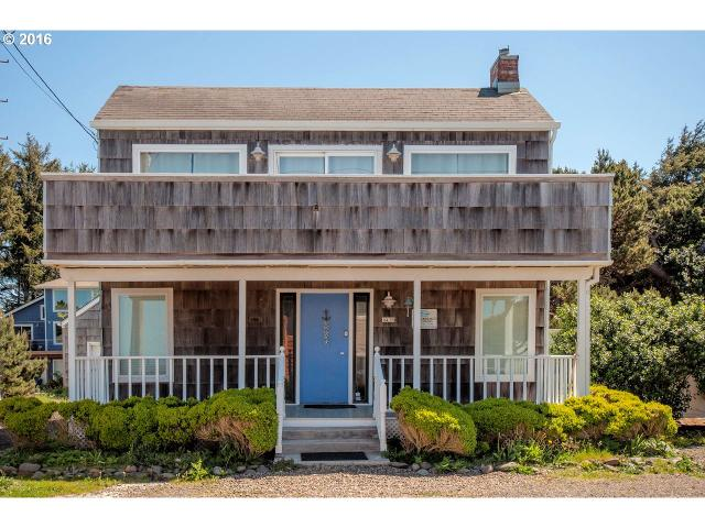 1438 SW Coast Ave, Lincoln City, OR