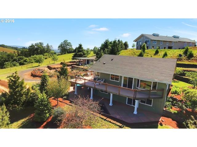 15500 SW Dusty Dr, Mcminnville, OR