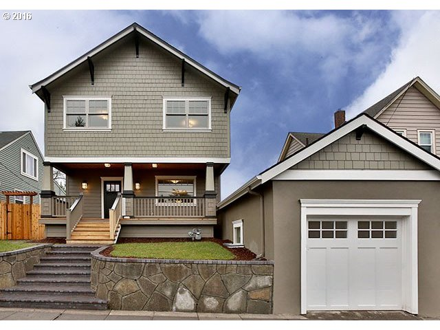 5243 NE 16th Ave, Portland, OR