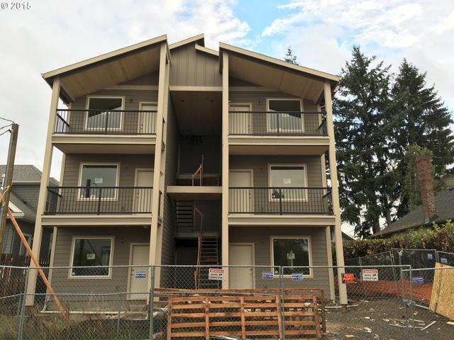 4950 SE Franklin St 6, Portland OR 97206