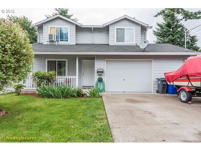 8735 N Drummond Ave, Portland, OR