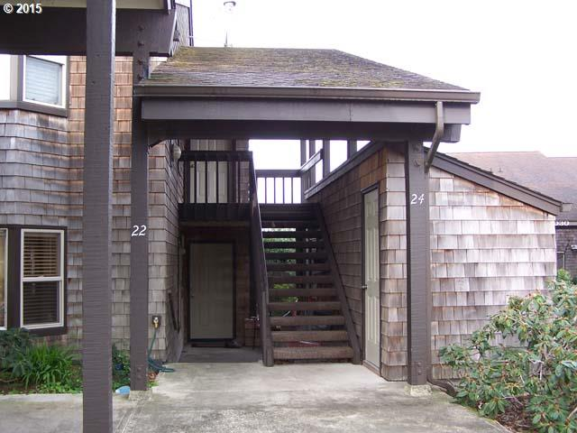 1070 Bay St 24, Florence, OR