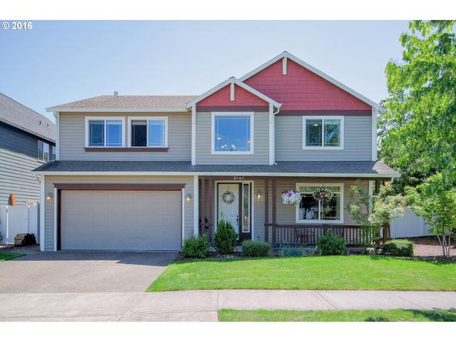 2747 N Holladay Dr, Cornelius, OR