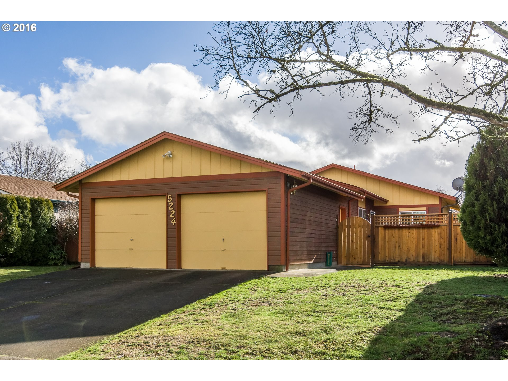 5224 Sugarpine Cir, Eugene, OR